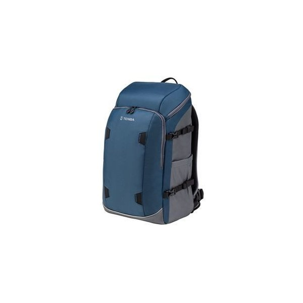 ds-2101160 TENBA SOLSTICE BACKPACK 24L ブルー V636-416 (ds2101160)