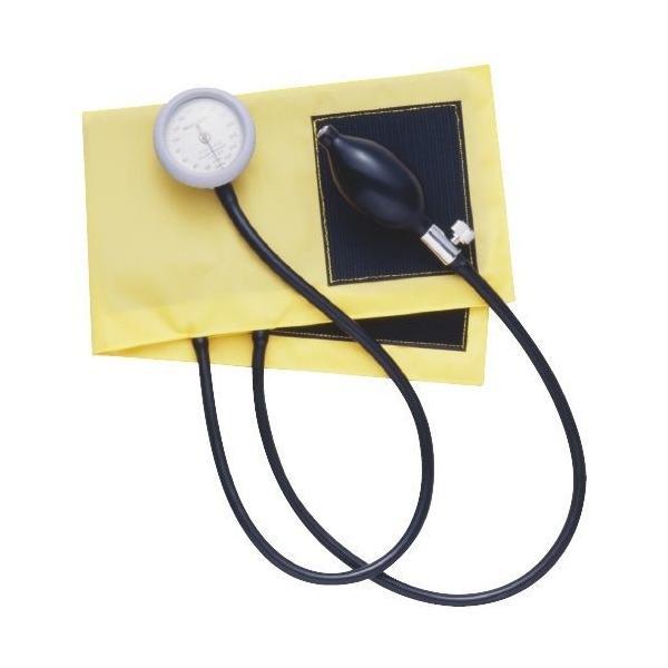 【納期目安:2週間】CMD-00867380 MRI室用アネロイド血圧計 190-16 (CMD00867380)