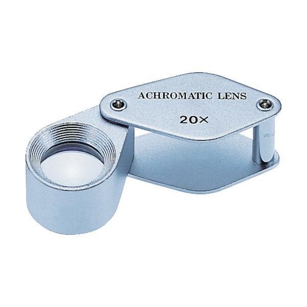 京葉光器 ALC-20 「リーフ アクロマートC型ルーペ」