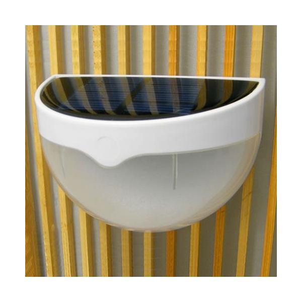 壁掛け式ソーラーLEDライト 電源や配線不要 防水ランプ 人感センサー ソーラー充電 屋外照明 防災防犯避難 セーフティ LEDランタン アウトドア|lifemaru