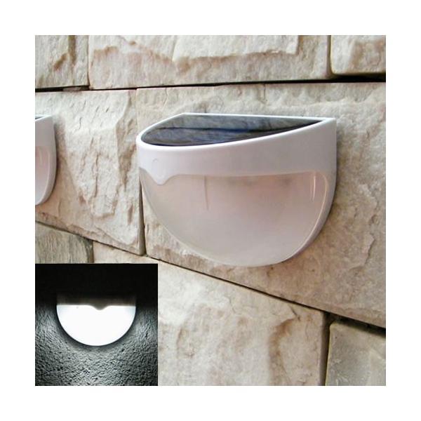 壁掛け式ソーラーLEDライト 電源や配線不要 防水ランプ 人感センサー ソーラー充電 屋外照明 防災防犯避難 セーフティ LEDランタン アウトドア|lifemaru|02