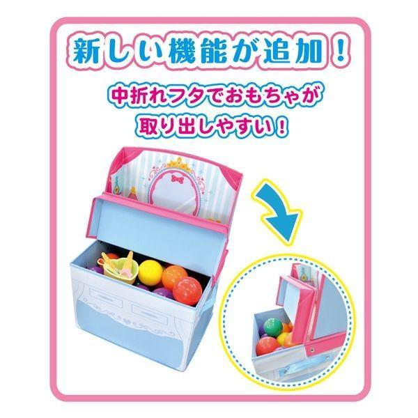 ままごと 収納 ボックス (ドレッサー)女の子向き 子供部屋 収納 おままごと お片付け おもちゃ箱 かわいい おしゃれ 家具|lifemaru|03