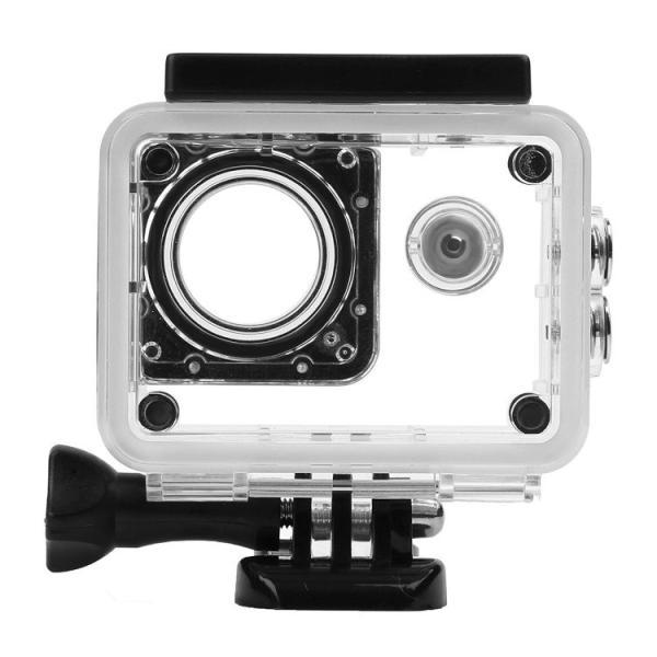 アクションカメラ用 防水ハウジングケース OEMカメラ汎用タイプ SJCAM SJ4000/ EK5000 EK7000/Lightdow LD6000/APEMAN/LEVIN/EKEN H9R/Volador等 SJ4CASE lifepowershop 02