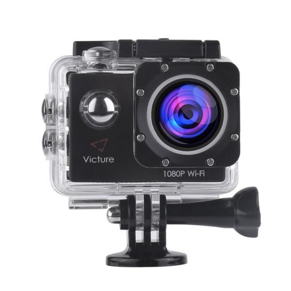 アクションカメラ用 防水ハウジングケース OEMカメラ汎用タイプ SJCAM SJ4000/ EK5000 EK7000/Lightdow LD6000/APEMAN/LEVIN/EKEN H9R/Volador等 SJ4CASE lifepowershop 05