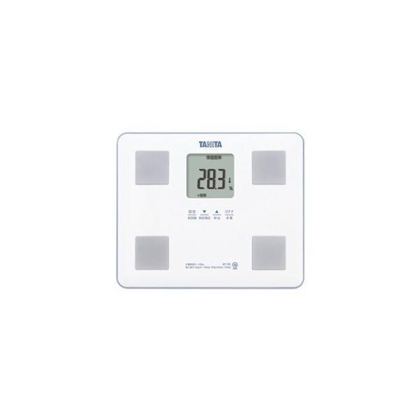 タニタ電子体組成計(ホワイト)BC-722