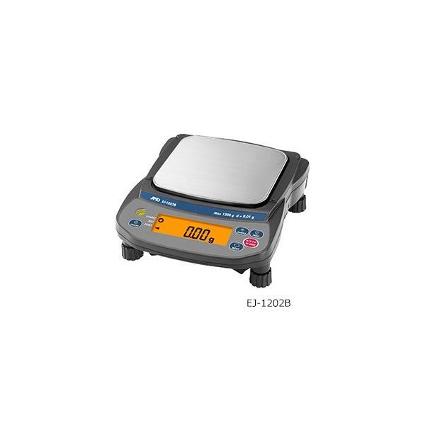A&D パーソナル電子てんびん EJ-3002B (秤量:3.1kg)