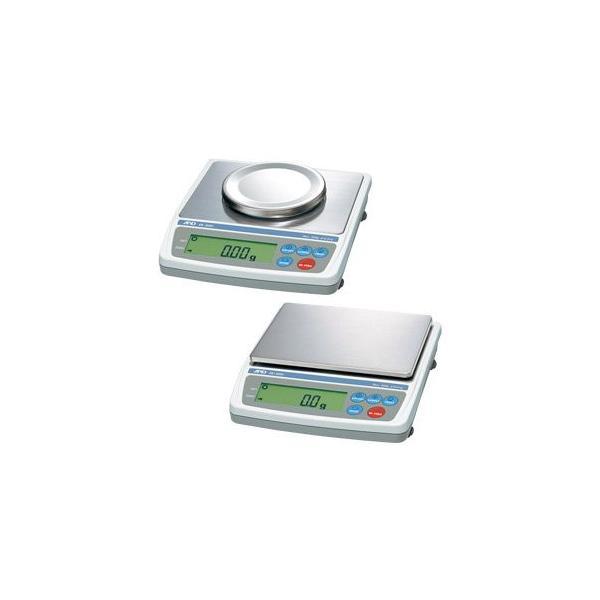 A&D パーソナル電子てんびん EK-600i (秤量:600g)