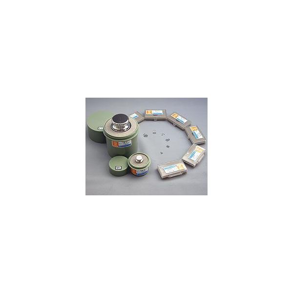 村上衡器 OIML型標準分銅(JISマーク付) F2級 10kg