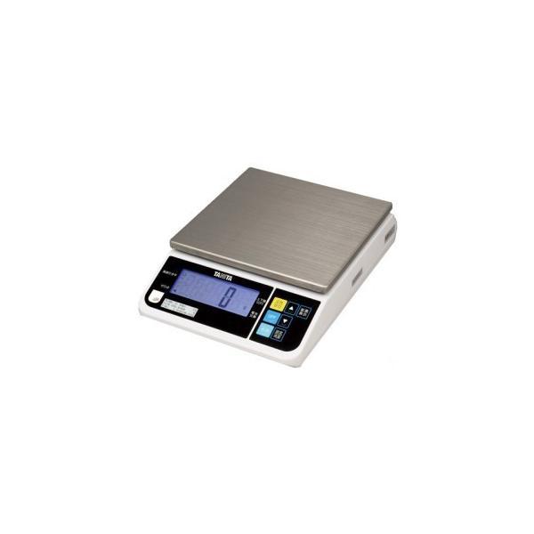 タニタ デジタルスケール 片面表示 RS付き TL-280 (秤量:4kg)