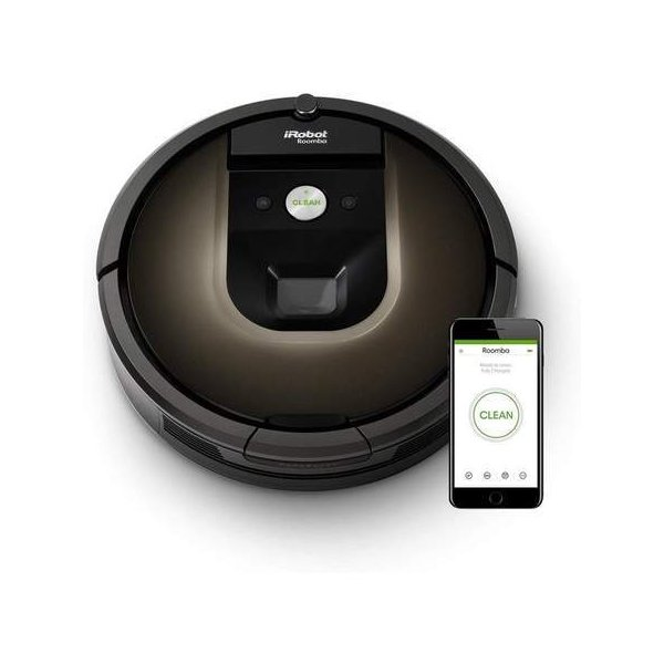 iRobot ルンバ980 R980060 国内流通品