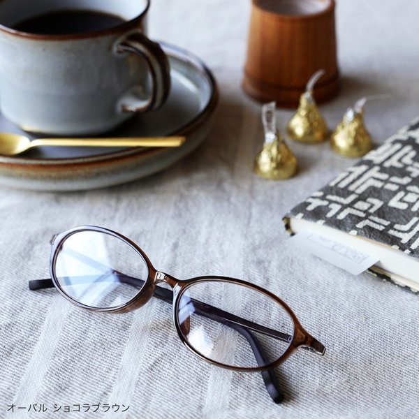 老眼鏡 おしゃれ 女性用 男性用 レディース ブルーライトカット 父の日 老眼鏡に見えない アイウェアエア オーバル 全4色 +0.5 +1.0 +1.5 +2.0 +2.5 +3.0 +3.5|lifestyleweb|02