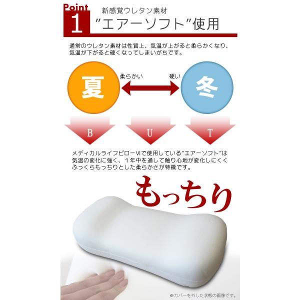 お昼寝枕 うたた寝クッション デスク 枕 type-6 低反発枕 足枕|lifetime|03