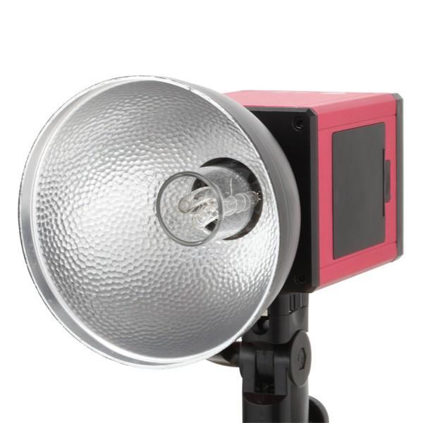 乾電池式ストロボ3灯セット