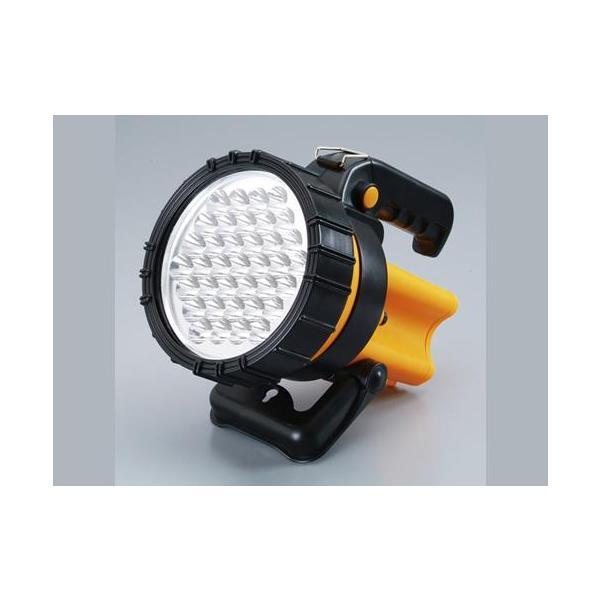 37LEDサーチライト(充電式) SV-3734 セーブインダストリー  充電式作業灯 【送料無料】