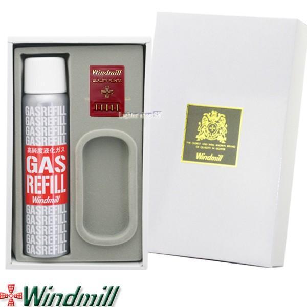 Windmill ウインドミル フリントライター用 ギフトボックス ※ライターは別売となります