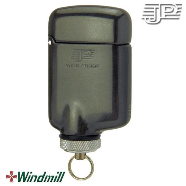 Windmill ウインドミル JPターボライター ガンメタバレル 500個限定 シリアルナンバー付【日本製】