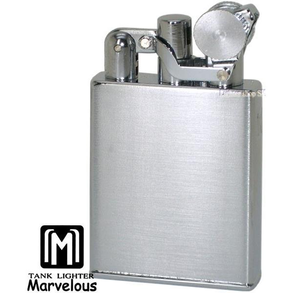 マーベラス Type-T オイルライター クローム