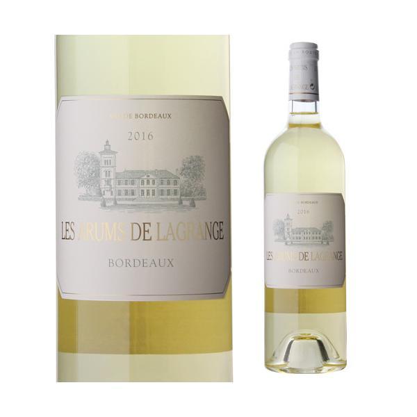 白ワインレザルムドラグランジュ2016750mlフランスボルドー母の日父の日