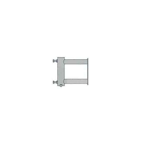 マスプロ電工 サイドベース(壁面取付用) SB13SN 送料無料