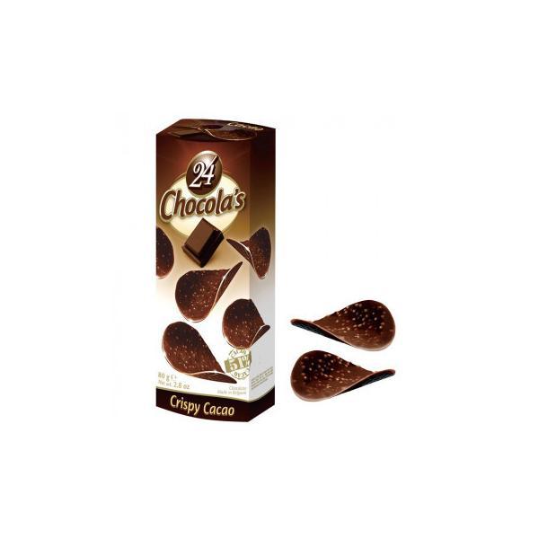 ハムレット チョコチップス 24P ダーク 12箱 100000614 送料無料  代引き不可