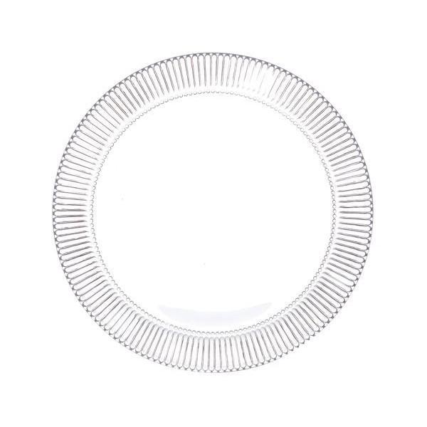 お皿  muurla ムールラ  ノスタルジー プレート28cm 1枚 北欧食器 ガラス食器|lilicocoshop|02