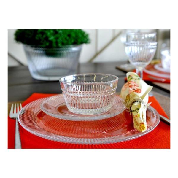 お皿  muurla ムールラ  ノスタルジー プレート28cm 1枚 北欧食器 ガラス食器|lilicocoshop|05