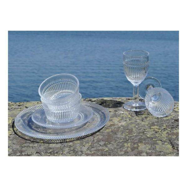 お皿  muurla ムールラ  ノスタルジー プレート28cm 1枚 北欧食器 ガラス食器|lilicocoshop|06