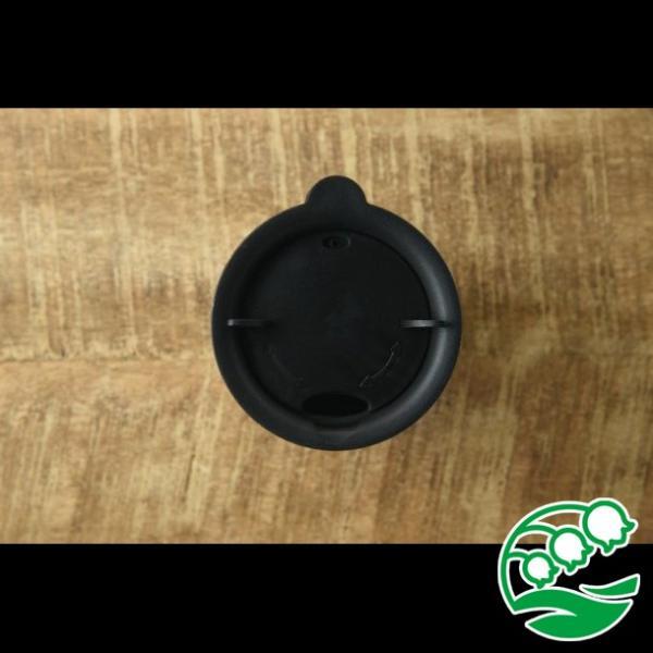 タンブラー 蓋付き アウトレット おしゃれ 持ち運び 保冷保温 ステンレスタンブラー 300ml スズラン|lilly2016|03