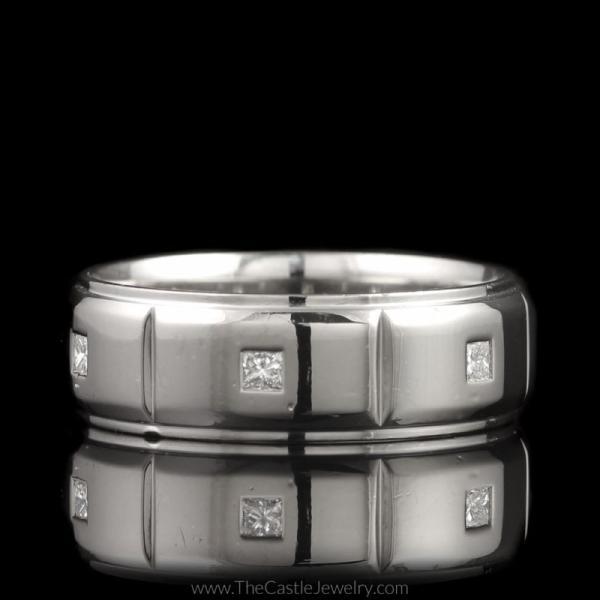 Scott kay スコットケイ 婚約 結婚 指輪 リング エンゲージリング 【ご希望サイズをお問い合わせ下さい】