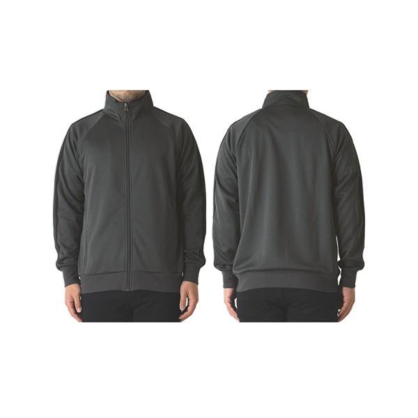 ストレッチ トラックジャケット メンズ UVカット UPF50+ 長袖 ジャージ サイドライン 通販M3|limited|11