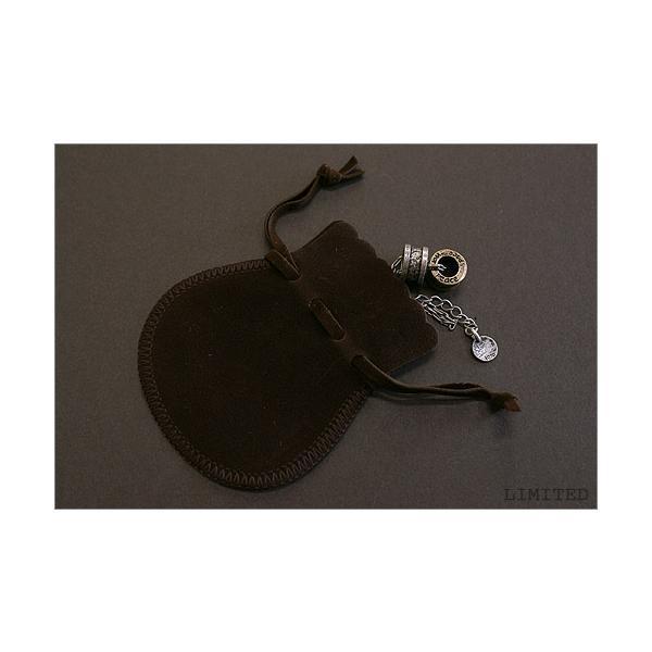 【グッズ】Brassダブルリングトップネックレス 通販M75|limited|05