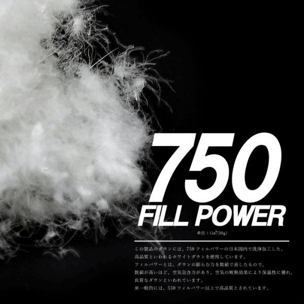 送料無料 日本洗製フード付ダウンジャケット ライトダウンジャケット メンズ アウトドア 登山 750フィルパワー パーカー 羽毛 極白 DOWN 611109|limited|09