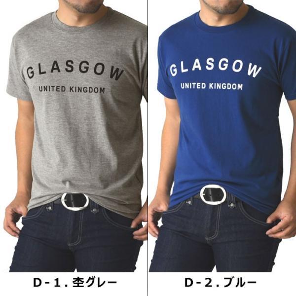 送料無料 Tシャツ 半袖 メンズ プリント Vネック クルー アメカジ ロゴ ミリタリー 通販M1|limited|05