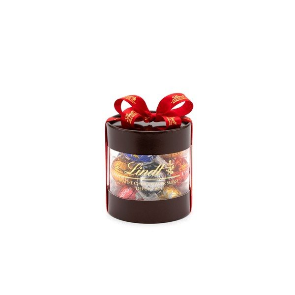 公式 リンツ Lindt チョコレート リンドールギフトボックス12個入り/6種 誕生日 お礼 お祝い プレゼント