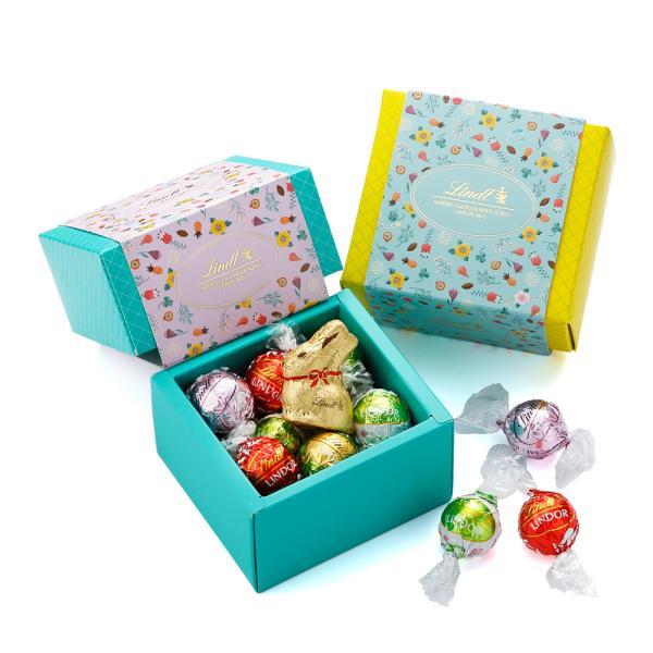 公式リンツLindtチョコレートリンドールクラシックギフトボックス7種12個入り