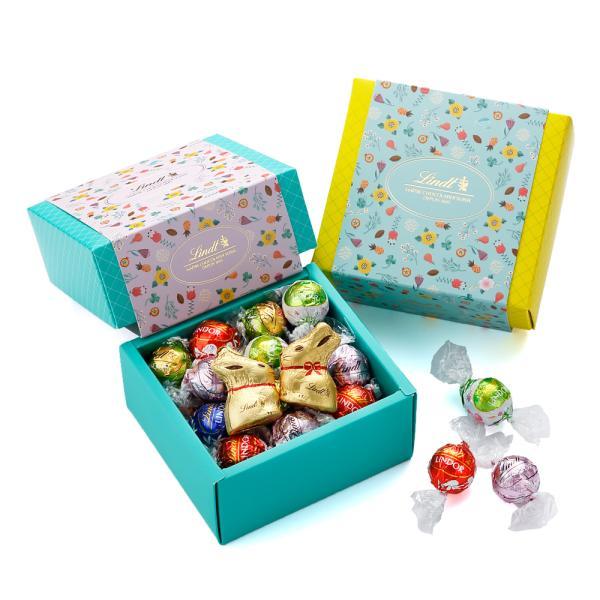 公式リンツLindtチョコレートリンドールクラシックギフトボックス8種20個入り