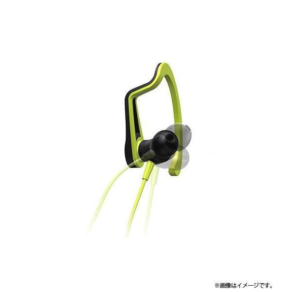 Pioneer スポーツイヤホン SE-E5T グレー line-mobile 05