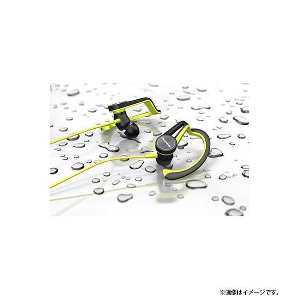 Pioneer スポーツイヤホン SE-E5T グレー line-mobile 08