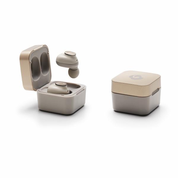 GLIDiC Sound Air TW-5000s ホワイト ワイヤレスイヤホン iPhone Bluetooth 両耳 高音質 ブルートゥース グライディック 日本正規代理店品|line-mobile|12