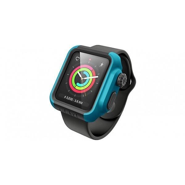 Catalyst Apple Watch 42mmシリーズ 3/2衝撃吸収ケース サンセットブラック