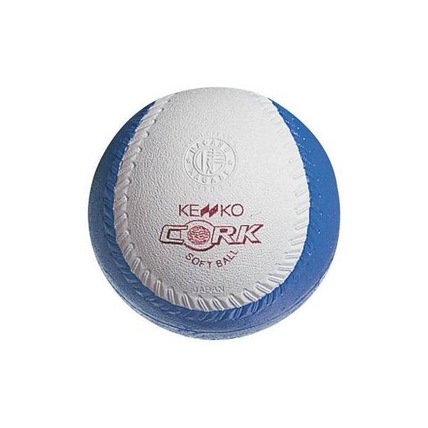 ナガセケンコー ソフトボール 3号 回転チェックボール