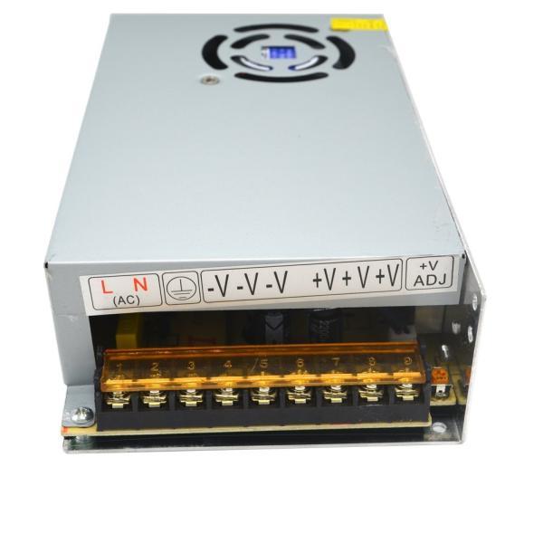 Padarsey 直流安定化電源 AC DC 20A 12V コンバーター 安全保護 回路 装置 最大 (12v 20A)|lineshonpo|02