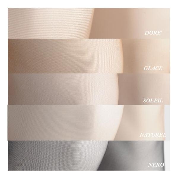 Levante/レバンテ BRASIL SUMMER 8den ブラジリアンショーツ付き 極薄パンティストッキング|lingerie-felice|03