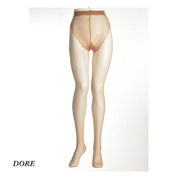 Levante/レバンテ BRASIL SUMMER 8den ブラジリアンショーツ付き 極薄パンティストッキング|lingerie-felice|10