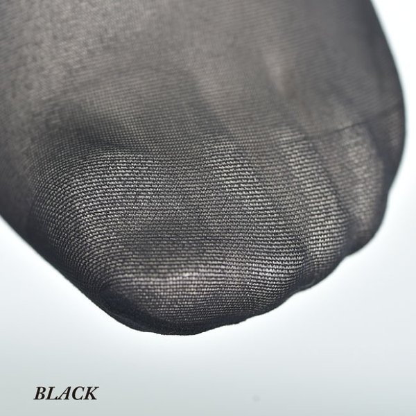 【OROBLU】(オロブル)  Dolcevita 20 COMFORT  KNEE - HIGHS インポートタイツ  20デニール ショートストッキング つま先補強 コンフォート膝丈タイツ|lingerie-felice|04