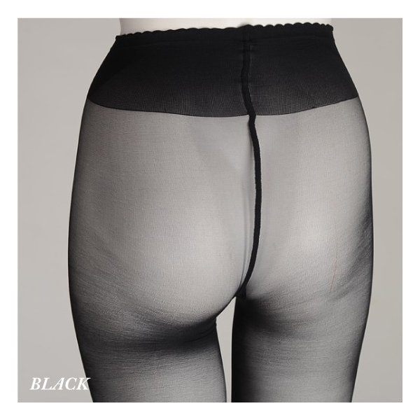 OROBLU【オロブル】low20/オールスルー/インポート/ インポートシアータイツ オールシーズン/つま先スルー シアータイツ/イタリア製/インポートストッキング lingerie-felice 06