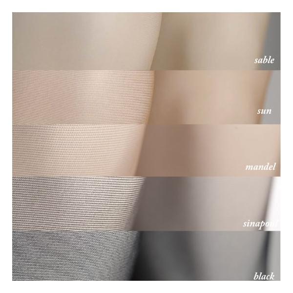 OROBLU【オロブル】lycia15/イタリア製 インポートシアータイツ オールシーズン  ガーターシアータイツ|lingerie-felice|03