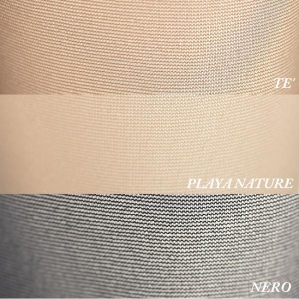 OMERO【オメロ】MUSA COMFORT 30 gambaletto インポートストッキング つま先フラット補強 マット 半透明  30デニール  2足組 膝丈シアータイツ|lingerie-felice|06