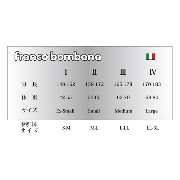 Franco bombana/オールスルーストッキング【soft13】 インポートレッグウェア オールシーズン/つま先スルー 13デニール/シアータイツ|lingerie-felice|11