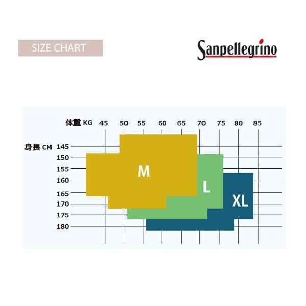 【Sanpellegrino】  Supervelo 8den インポートストッキング 極薄ストッキング オールスルー   シアータイツ 8デニール|lingerie-felice|09